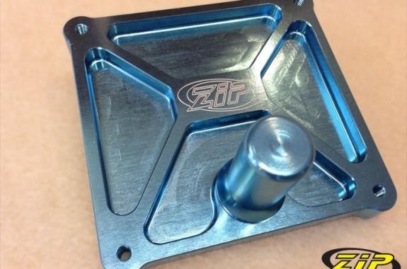 ZIP MOTOR PRO ジップモータープロ その他エンジンパーツ ABS/DTCモジュレーターカバー S1000RR(-14)