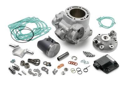 KTM POWER PARTS KTMパワーパーツ ボアアップキット・シリンダー 300 Factory kit [300キット] 250SX
