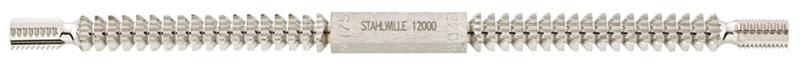 STAHLWILLE スタビレー ネジ修正ヤスリ (72100004)