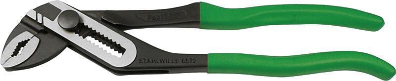 STAHLWILLE スタビレー ウォーターポンププライヤー (65726300)