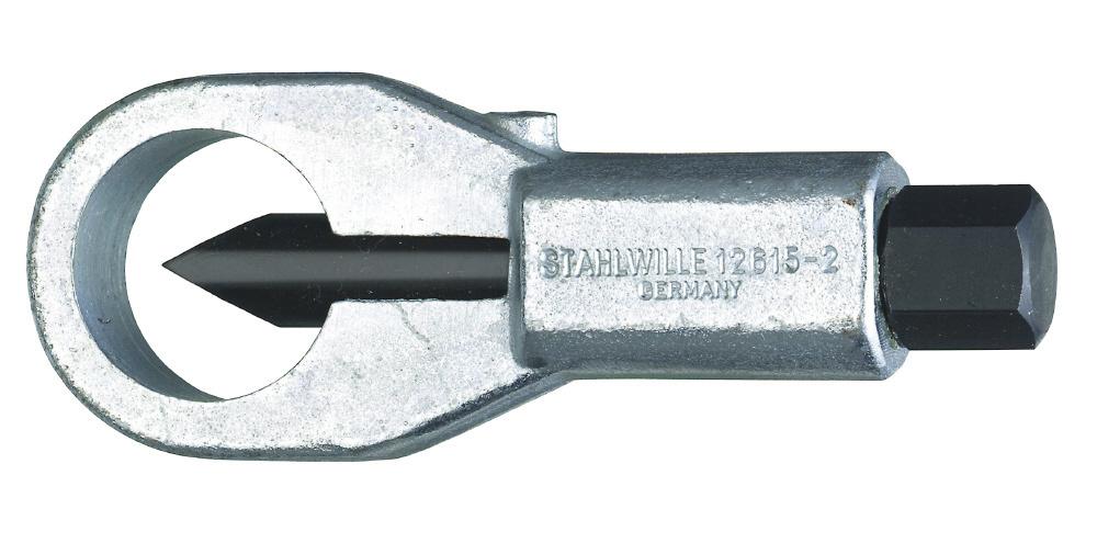 STAHLWILLE スタビレー ナットスプリッター (71250012)