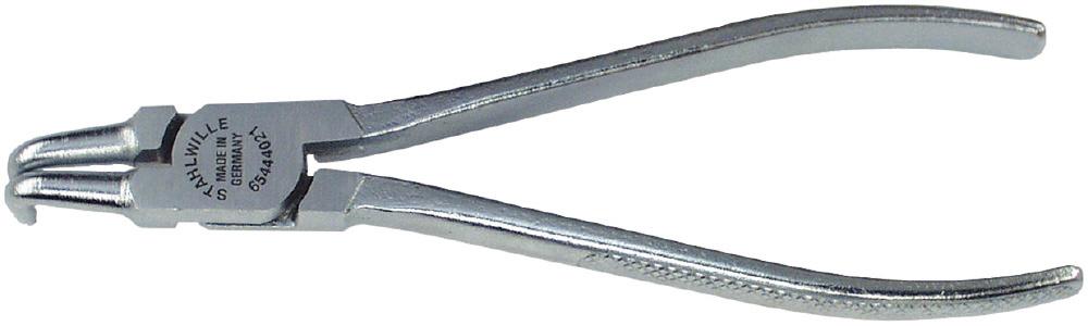 STAHLWILLE スタビレー スナップリングプライヤー (65444041)