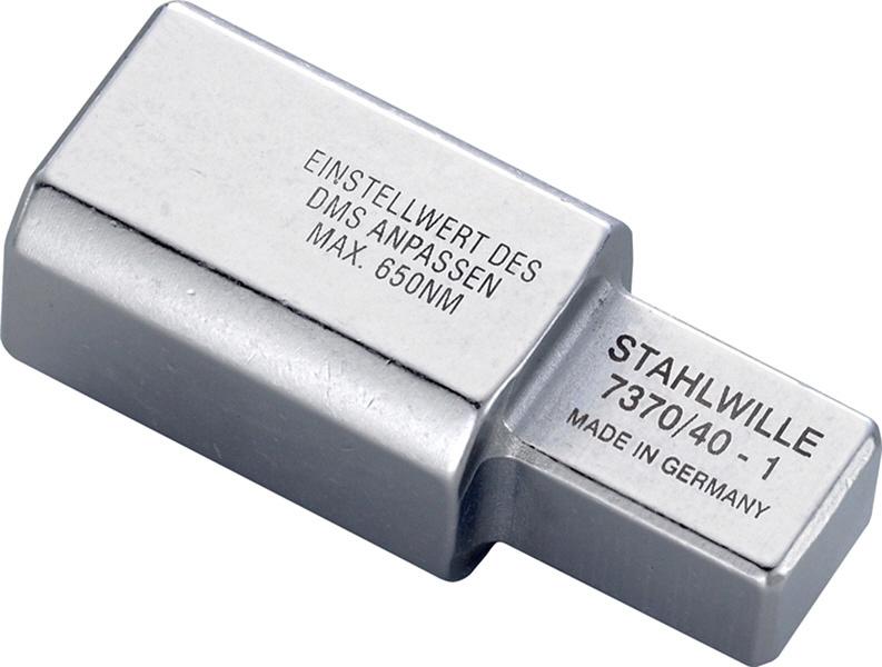 STAHLWILLE スタビレー トルクレンチ用アダプター (58290041)