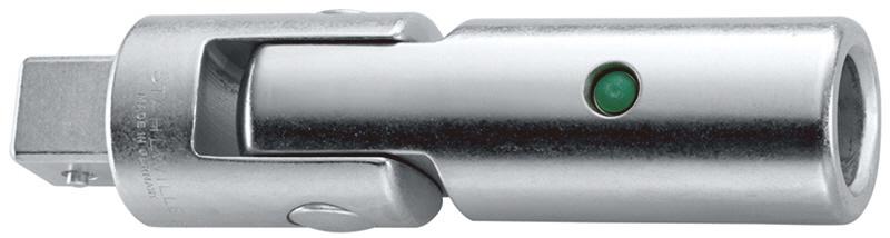 STAHLWILLE スタビレー (1インチSQ) フレキシブルヘッド (16060000)