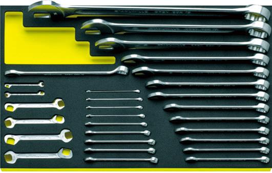 STAHLWILLE スタビレー セット工具 スパナセット (96830193)
