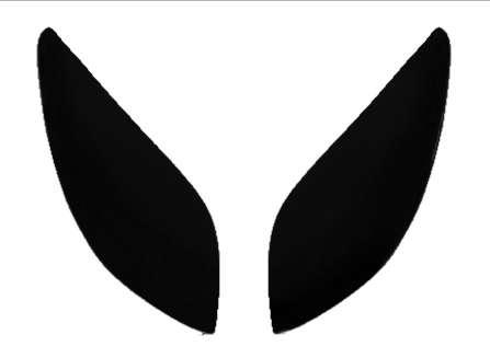 Dimotiv ディモーティヴ ヘッドライトプロテクター (Headlight Protector) BURGMAN 400
