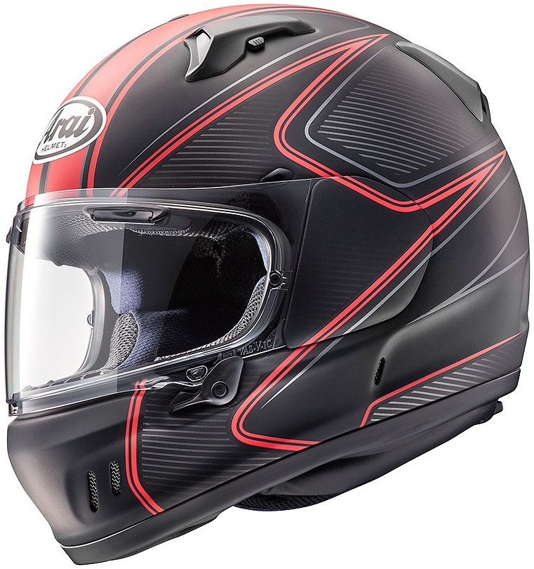 【在庫あり】Arai アライ フルフェイスヘルメット XD DIABLO [エックスディー ディアブロ レッド] ヘルメット サイズ:L(59-60cm)