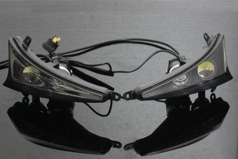 TYGA PERFORMANCE タイガパフォーマンス ヘッドライトアッシー NSR250R NSR250SP