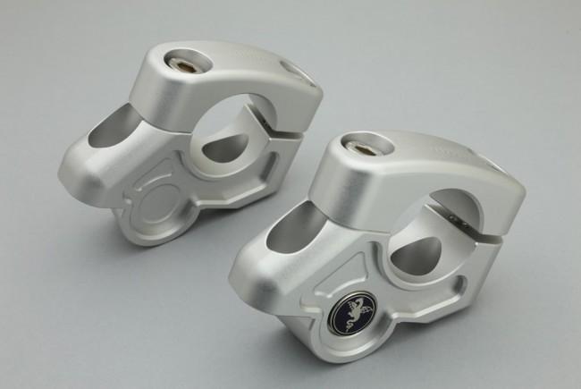 【在庫あり】r's gear アールズギア ハンドルポスト ハンドルブラケット R1200R 15-, 奈良県:93f7b709 --- muzo.jp