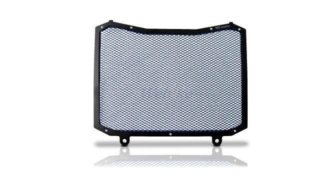 Dimotiv ディモーティヴ コアガード ラジエーターガード (Radiator Guard) カラー:ブルー G310R 17-18