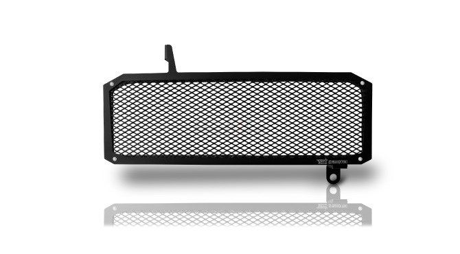 Dimotiv ディモーティヴ コアガード ラジエーターガードライト (Radiator Guard-Lite) カラー:ブルー CB150R 17-18