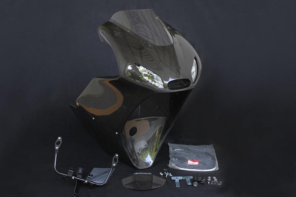 TYGA PERFORMANCE タイガパフォーマンス フルカウル・セット外装 フェアリングセット RS250 (アプリリア)