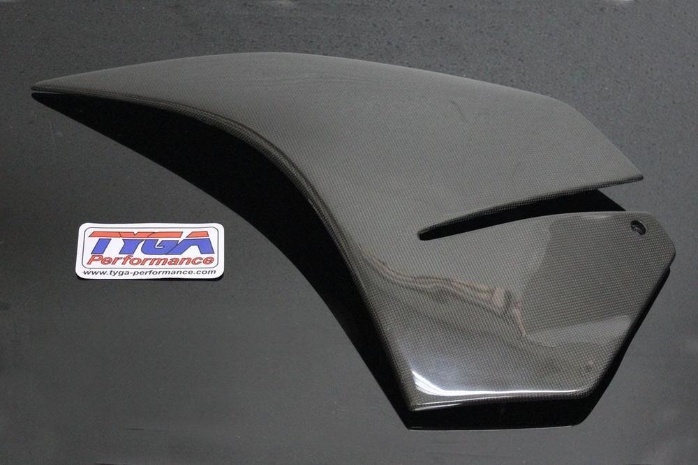 TYGA PERFORMANCE タイガパフォーマンス サイドカウル A RC125 RC200 RC250 RC390