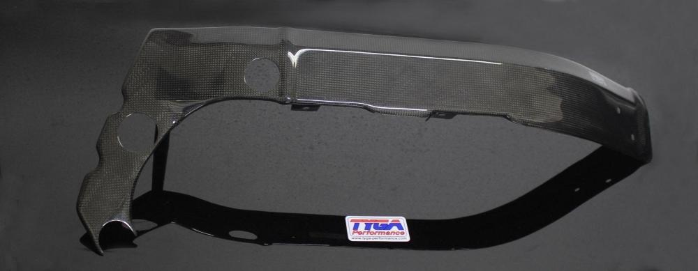 TYGA PERFORMANCE タイガパフォーマンス フレームカバー RVF400