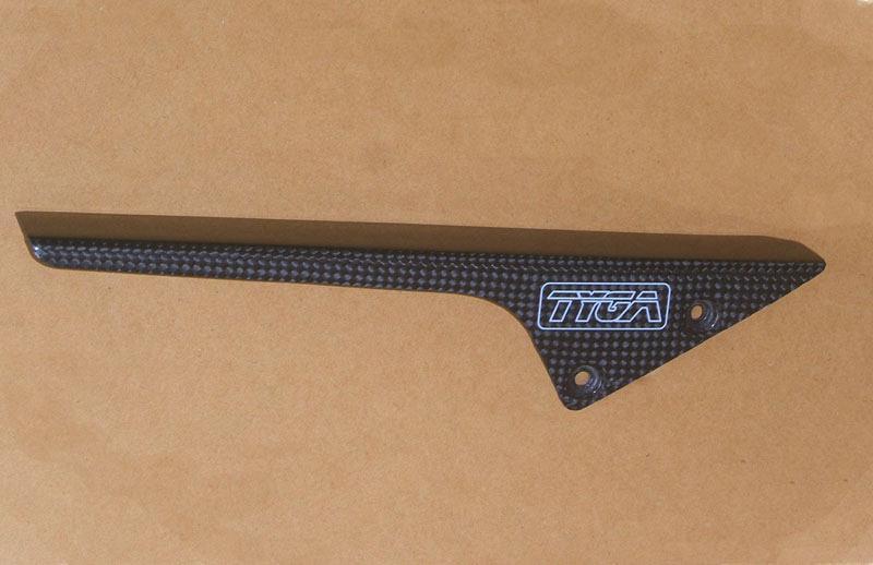 TYGA PERFORMANCE タイガパフォーマンス ガード・スライダー チェーンガード RS-125、1996-2012