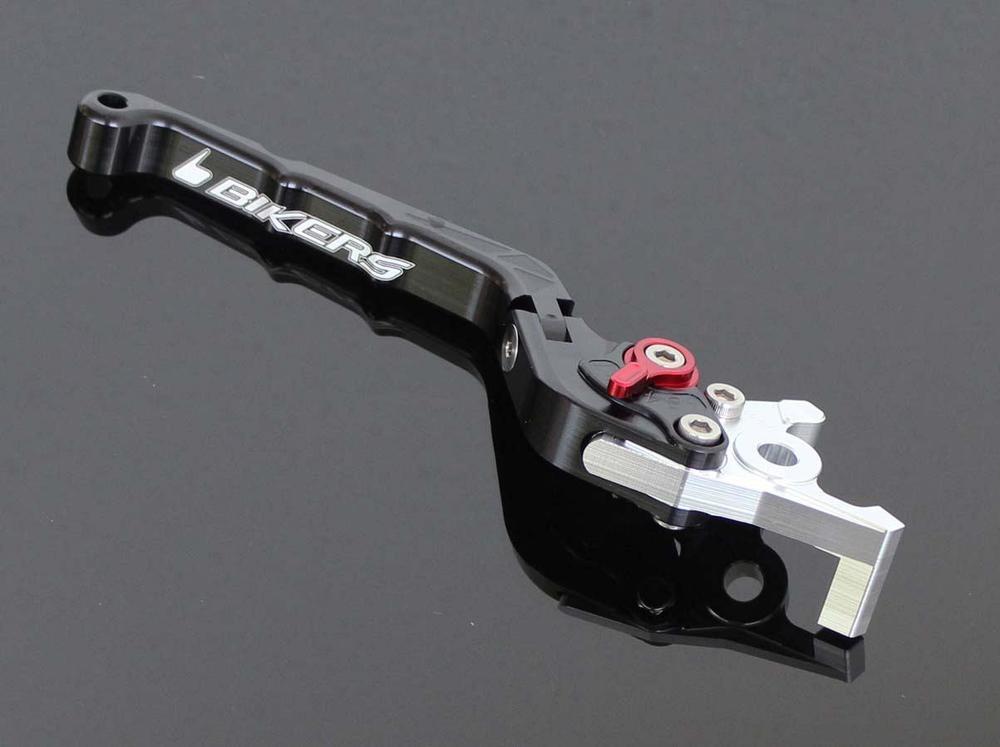 TYGA PERFORMANCE タイガパフォーマンス ブレーキレバー CNC COLOR:Black CBR250R (2011-) グロム