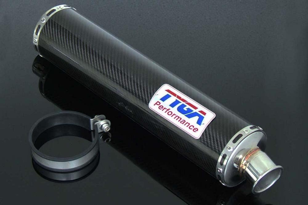 TYGA PERFORMANCE タイガパフォーマンス バッフル・消音装置 サイレンサーアッシー RVF400 NC35