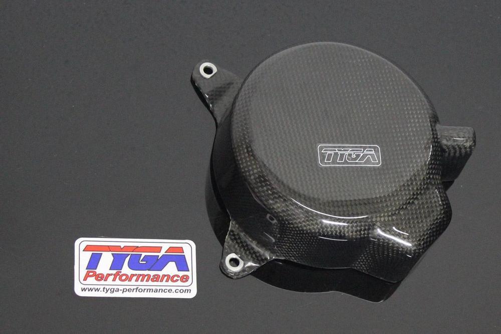 TYGA PERFORMANCE タイガパフォーマンス エンジンカバー 250DUKE 390DUKE RC250 RC390