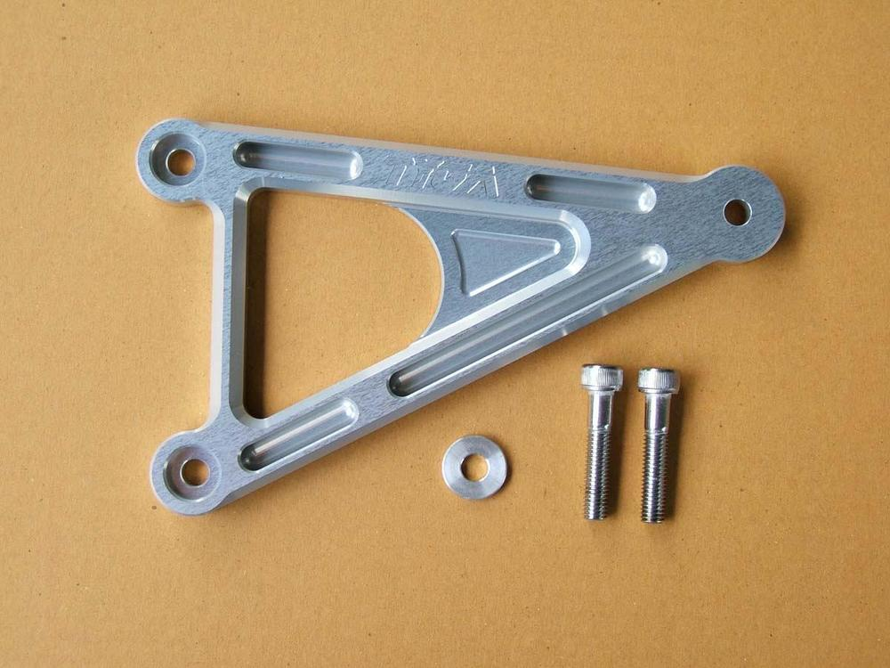 TYGA PERFORMANCE タイガパフォーマンス その他ステップパーツ Step Kit Replacement Assy. POSITION:Left Side Hanger RS-125、1996-2012