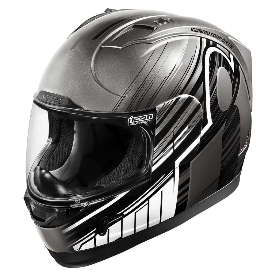 ICON アイコン フルフェイスヘルメット ALLIANCE OVERLORD HELMET[アライアンス オーバーロード ヘルメット] サイズ:S(55-56cm)
