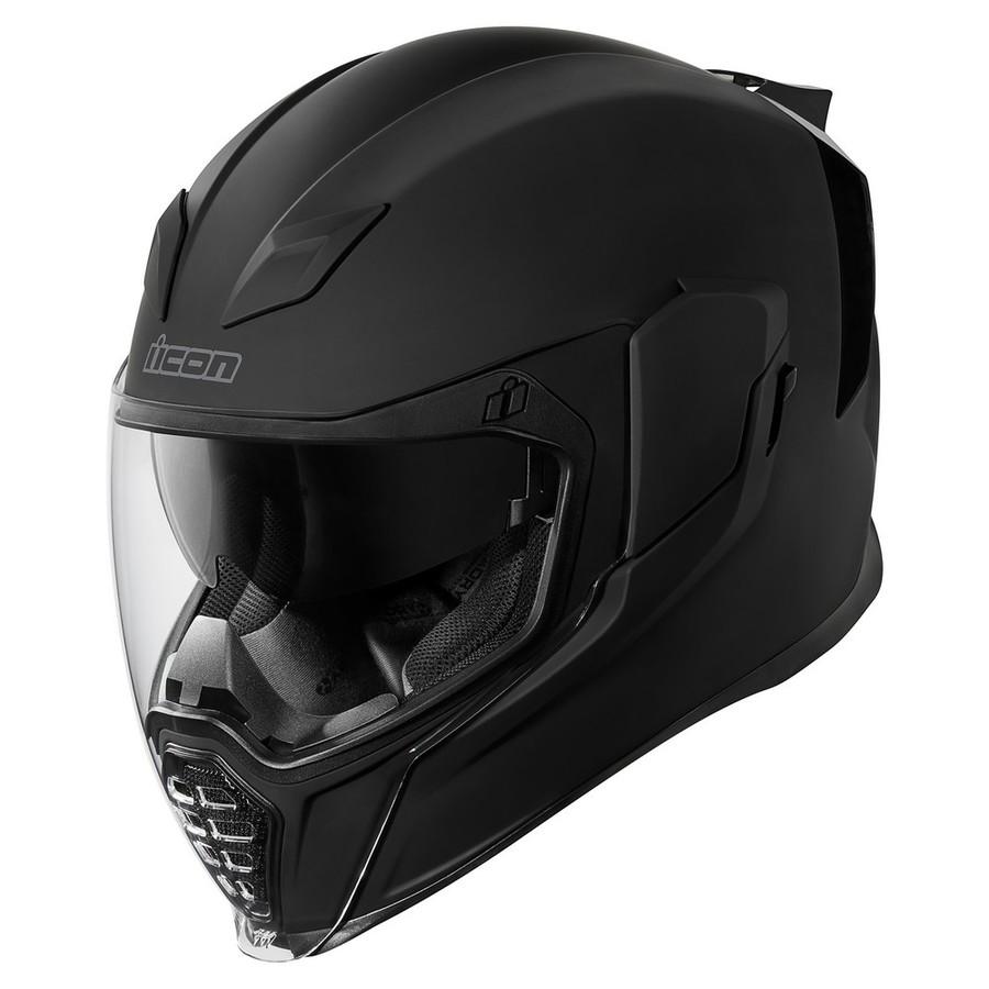 ICON アイコン フルフェイスヘルメット AIRFLITE RUBATONE HELMET[エアフライト ルバトーン ヘルメット] サイズ:M(57-58cm)