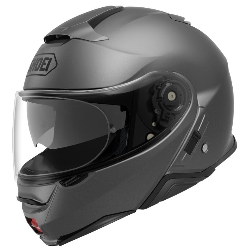 【イベント開催中!】 SHOEI ショウエイ システムヘルメット NEOTECII [ネオテック2 マットディープグレー] ヘルメット サイズ:XXL (63cm)