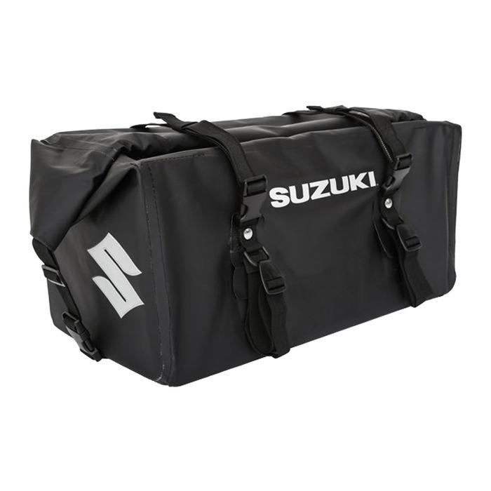 US SUZUKI 北米スズキ純正アクセサリー その他バッグ Dry Bag
