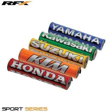 ハンドル RaceFX レースエフエックス FXHP 50100 00OR  【イベント開催中!】 RaceFX レースエフエックス その他ハンドルパーツ Sport Handlebar Pad Universal 7/8 Crossbar Style Type:KTM (Orange)