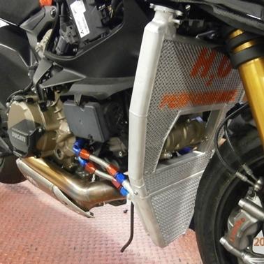 『1年保証』 H2O Performance H2Oパフォーマンス SBK-EVOレーシングラジエター+オイルクーラーキット 1199 パニガーレ, ブランド古着ならABJ 1094c66e