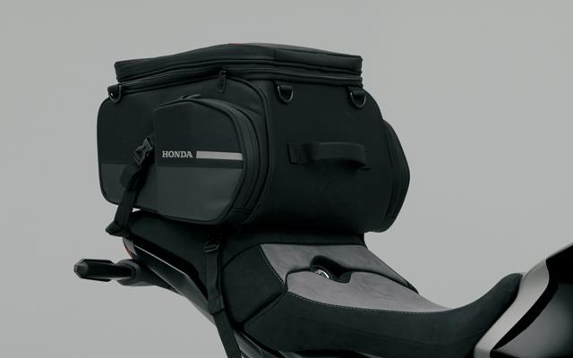 【在庫あり】HONDA ホンダ リアシートバッグ 400X CB1000R (2018-) CB650R CBR400R CBR650R