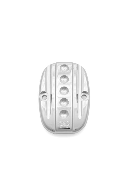 Ken's factory ケンズファクトリー リアブレーキマスターシリンダーカバー Neo Fusion Rear Brake Master Cylinder Cover Touring Touring FL