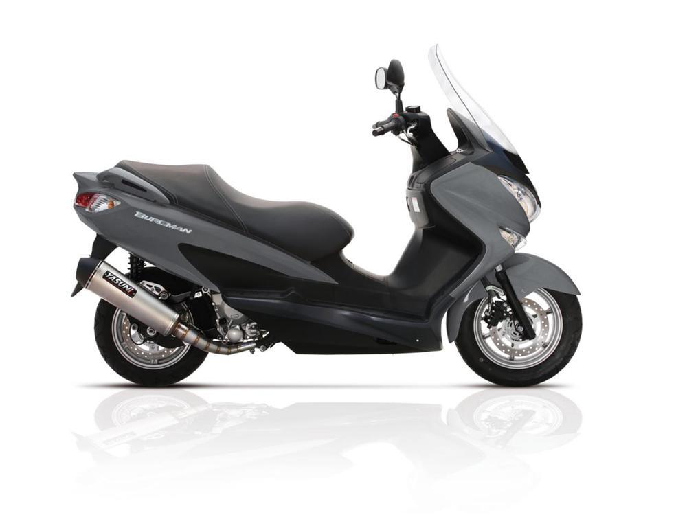 Suzuki SV 1000  03-04 CC EXHAUST CONNECTION GASKET
