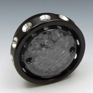 EASYRIDERS イージーライダース テールランプ LEDドリルドテールライト 単体 レンズカラー:クリア