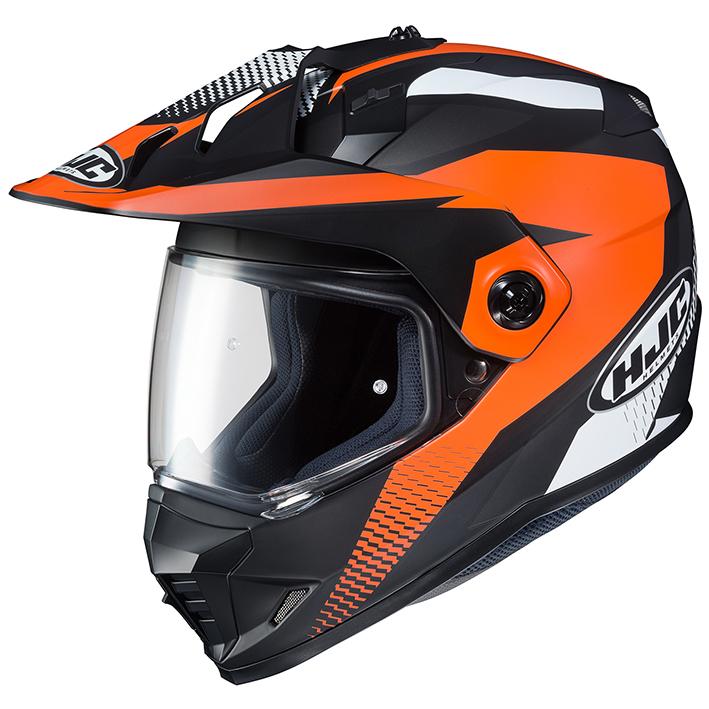 【在庫あり】【イベント開催中!】 HJC エイチジェイシー オフロードヘルメット HJH134 DS-X1 エーウィング サイズ:L (59-60)