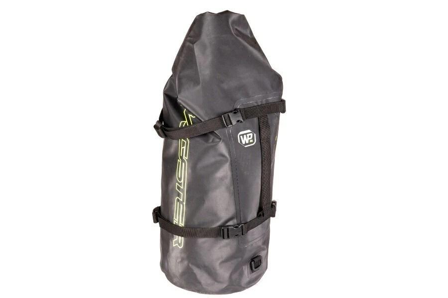 BAGSTER バグスター シートバッグ WP30 カラー:ブラック/イエロー