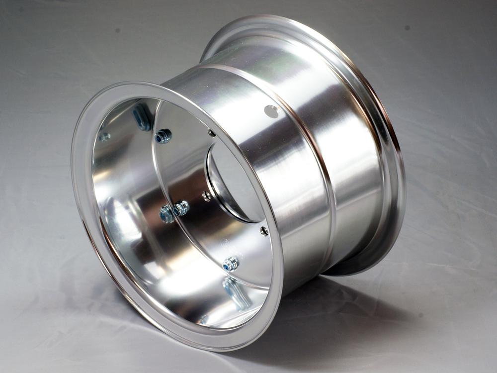 G-Craft Gクラフト ジークラフト ホイール本体 8インチ5.5Jワイドホイール プレーン ゴリラ モンキー