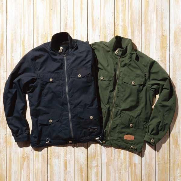 KADOYA カドヤ RM-BUSH JACKET [K'S PRODUCT] メッシュジャケット サイズ:3L