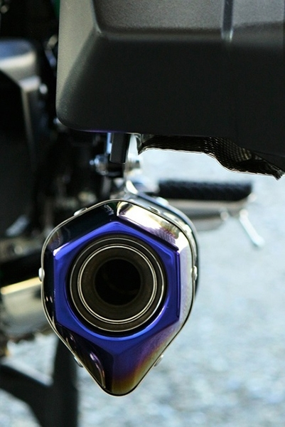 Sport Luftfilter Kawasaki Ninja H2 SX SE ABS ZXT02A 18