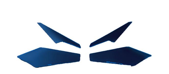 【在庫あり】Dimotiv ディモーティヴ ヘッドライトプロテクター CBR250RR(2017-)