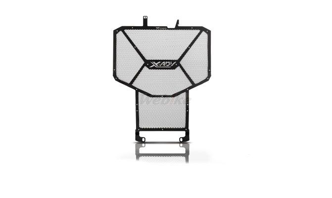Dimotiv ディモーティヴ コアガード ラジエーターガードスペシャル(Radiator Guard - Special) カラー:Titanium X-ADV 2017