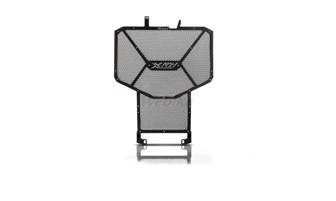Dimotiv ディモーティヴ コアガード ラジエーターガードスペシャル(Radiator Guard - Special) カラー:Black X-ADV 2017