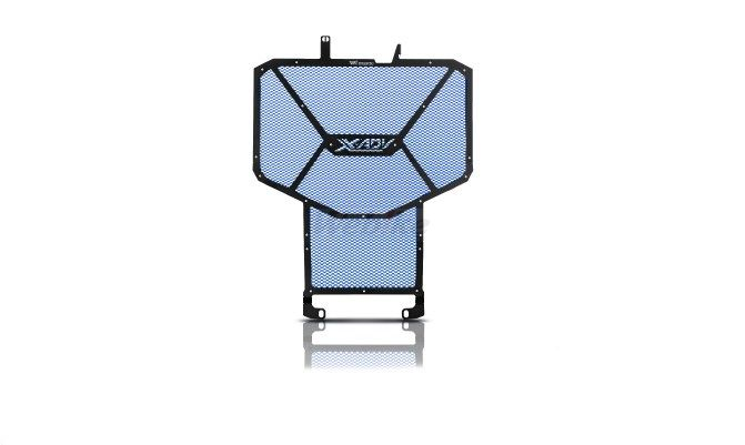 Dimotiv ディモーティヴ コアガード ラジエーターガードスペシャル(Radiator Guard - Special) カラー:Blue X-ADV 2017