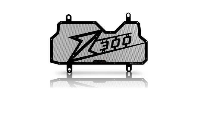 Dimotiv ディモーティヴ コアガード ラジエーターガードスペシャル(Radiator Guard - Special) カラー:Titanium Z300 15-16