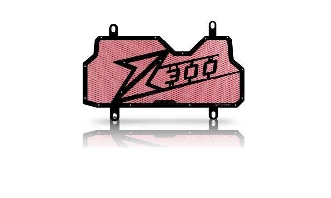 Dimotiv ディモーティヴ コアガード・ラジエーターカバー ラジエーターガードスペシャル(Radiator Guard - Special) Z300