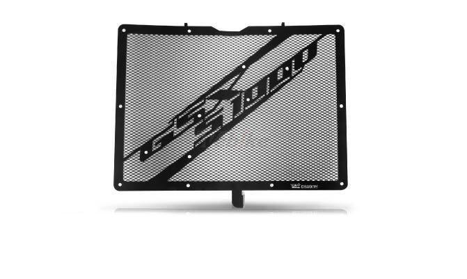 Dimotiv ディモーティヴ コアガード ラジエーターガードスペシャル(Radiator Guard - Special) カラー:Black GSX-S 1000 15-16、GSX-S1000F 15-16