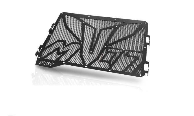 Dimotiv ディモーティヴ コアガード ラジエーターガードスペシャル(Radiator Guard - Special) カラー:Black