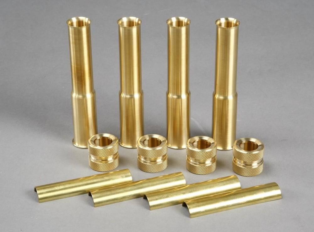 爆売り! SUNDANCE Shovel サンダンス エンジンカバー Brass Brass Pushrod Pushrod Covers 真鍮プッシュロッドカバー Shovel, セレブbyエンデバー:1b3fd23d --- canoncity.azurewebsites.net
