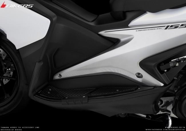 【送料無料】ステップ Aerox BIKERS バイカーズ Y0252_BLK_SIL BIKERS バイカーズ フットペグ・ステップ・フロアボード Foot Plate with Extra Protection カラー:Silver フットグリップカラー:Black Aerox [23831932] - 17,229円 :, 下北山村:96d49f1b --- audiodesigner.pt