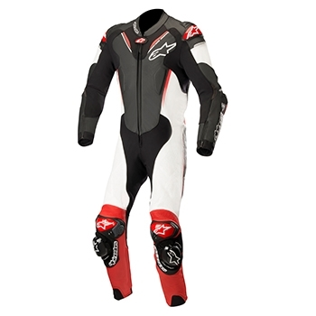 alpinestars アルパインスターズ レーシングスーツ・革ツナギ ATEM 3 [アーテム 3] レザースーツ 123 サイズ:58