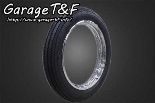 ガレージT&F オンロード・アメリカン/クラシック unilli(ユナリ) ビンテージタイヤ グラストラッカー ビッグボーイ